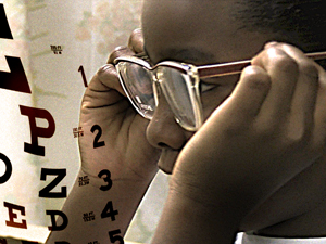 Eye Clinic Documentary Short