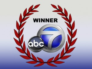 ABC7 Contest Winner