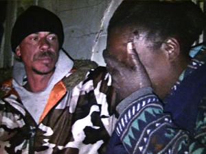 Homeless Documentary Short