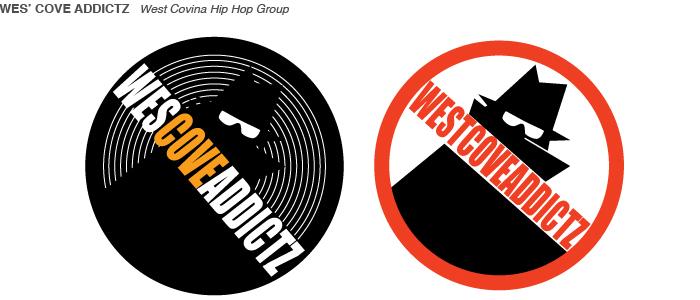 wes cove addicts logo