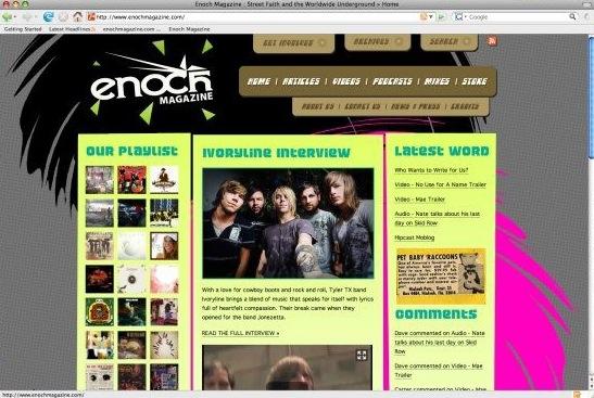 Website_80s